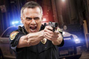 policeman gun gunbase com 300x200 - Reasons to Avoid Buying a Condo